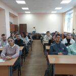 Участие  обучающихся выпускных групп в вебинаре   «Трудоустройство в современных условиях»